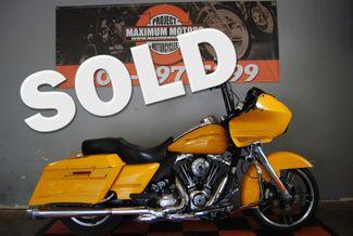 2012 Harley-Davidson Road Glide Custom FLTRX103 Jackson, Georgia