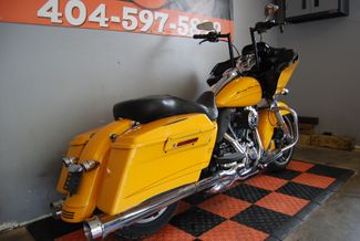 2012 Harley-Davidson Road Glide Custom FLTRX103 Jackson, Georgia 1