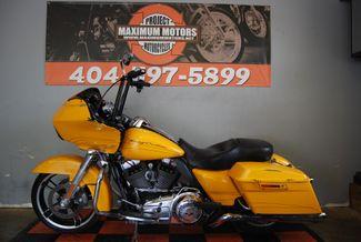 2012 Harley-Davidson Road Glide Custom FLTRX103 Jackson, Georgia 14
