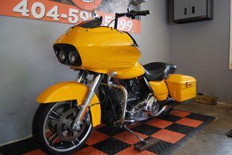 2012 Harley-Davidson Road Glide Custom FLTRX103 Jackson, Georgia 15
