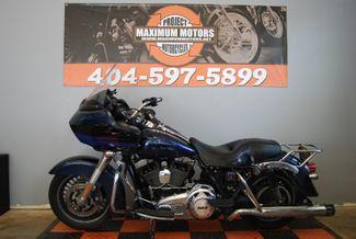 2012 Harley-Davidson Road Glide® Ultra Jackson, Georgia 8