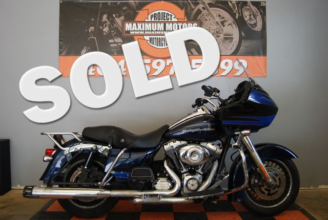 2012 Harley-Davidson Road Glide® Ultra Jackson, Georgia