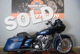 2012 Harley-Davidson Road Glide® Custom Jackson, Georgia
