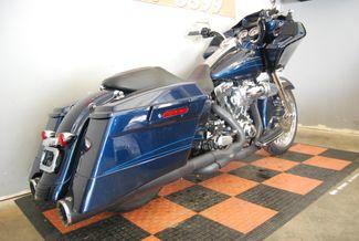 2012 Harley-Davidson Road Glide® Custom Jackson, Georgia 1