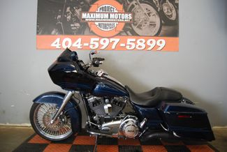 2012 Harley-Davidson Road Glide® Custom Jackson, Georgia 12