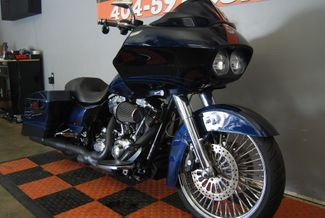 2012 Harley-Davidson Road Glide® Custom Jackson, Georgia 2