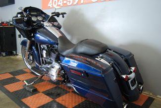 2012 Harley-Davidson Road Glide® Custom Jackson, Georgia 20