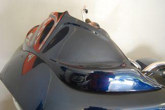 2012 Harley-Davidson Road Glide® Custom Jackson, Georgia 24
