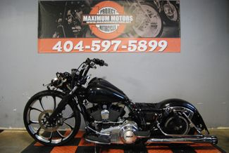 2012 Harley-Davidson Road Glide® Ultra Jackson, Georgia 12