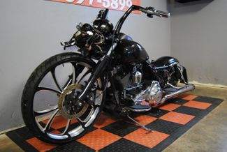 2012 Harley-Davidson Road Glide® Ultra Jackson, Georgia 13