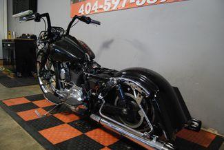 2012 Harley-Davidson Road Glide® Ultra Jackson, Georgia 15