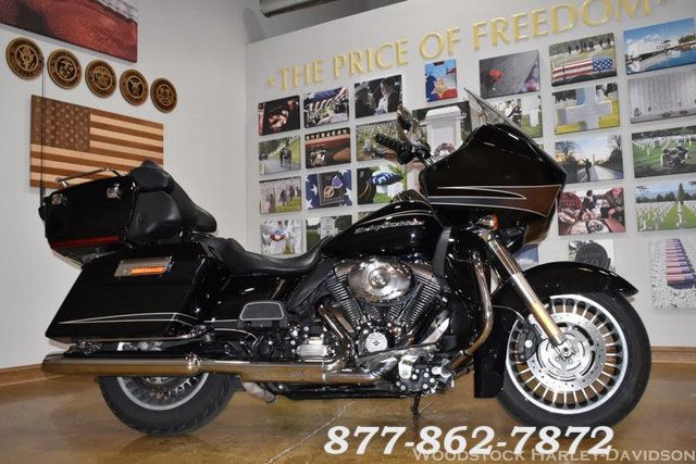 2012 Harley-Davidson ROAD GLIDE ULTRA FLTRU ROAD GLIDE ULTRA in Chicago, Illinois 60555