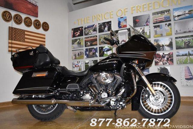 2012 Harley-Davidson ROAD GLIDE ULTRA FLTRU ROAD GLIDE ULTRA
