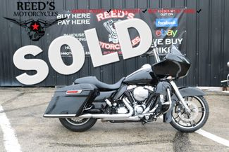 2012 Harley Davidson Road Glide Ultra FLTRU103 | Hurst, Texas | Reed's Motorcycles in Fort Worth Texas