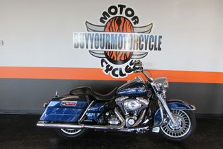 2012 Harley-Davidson Road King® Base Arlington, Texas