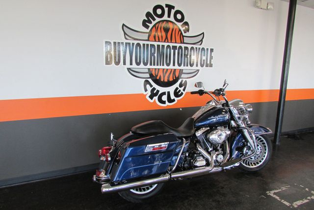 2012 Harley-Davidson Road King® Base Arlington, Texas 1