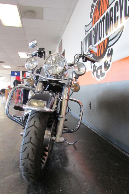 2012 Harley-Davidson Road King® Base Arlington, Texas 3