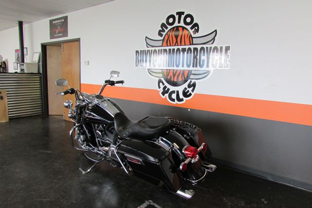 2012 Harley-Davidson Road King® Base Arlington, Texas 32