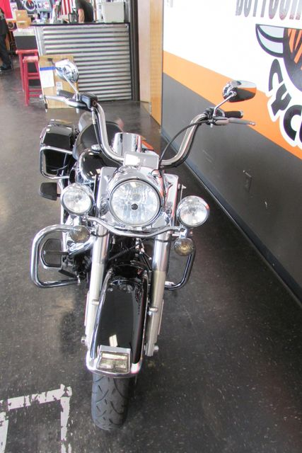 2012 Harley-Davidson Road King® Base Arlington, Texas 4