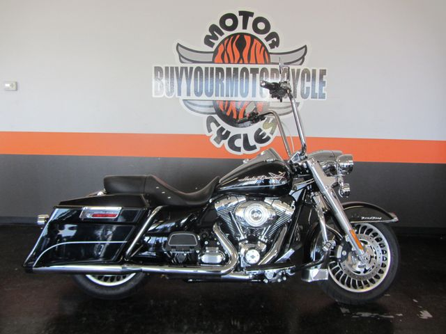 2012 Harley-Davidson Road King® Base in Arlington, Texas Texas, 76010