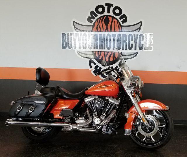2012 Harley-Davidson Road King® Classic