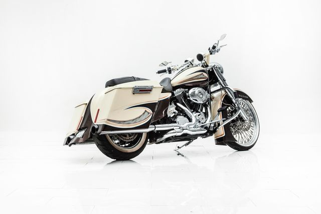 2012 Harley Davidson Road King With Many Upgrades in Carrollton, TX 75006