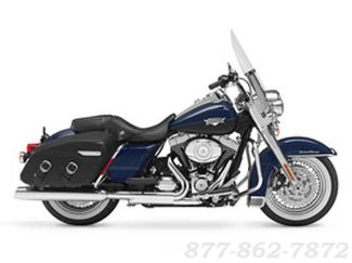 2012 Harley-Davidson ROAD KING CLASSIC FLHRC ROAD KING CLASSIC in Chicago, Illinois 60555