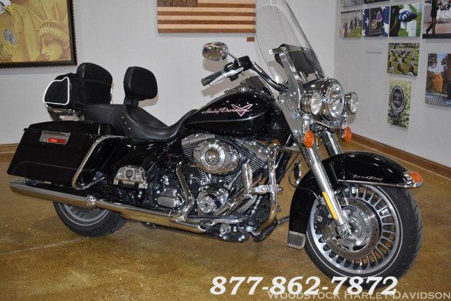 2012 Harley-Davidson ROAD KING FLHR ROAD KING FLHR
