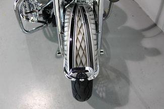 2012 Harley Davidson Road King FLHRC FLHR Boynton Beach, FL 8