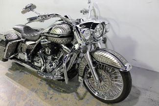 2012 Harley Davidson Road King FLHRC FLHR Boynton Beach, FL 27