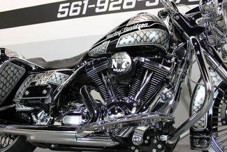 2012 Harley Davidson Road King FLHRC FLHR Boynton Beach, FL 33