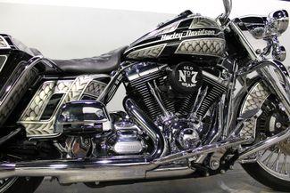 2012 Harley Davidson Road King FLHRC FLHR Boynton Beach, FL 36