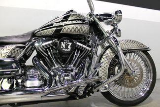2012 Harley Davidson Road King FLHRC FLHR Boynton Beach, FL 37