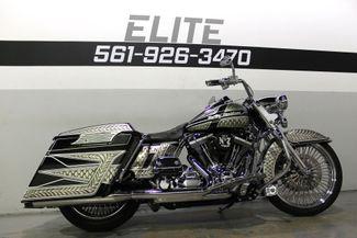 2012 Harley Davidson Road King FLHRC FLHR Boynton Beach, FL 39