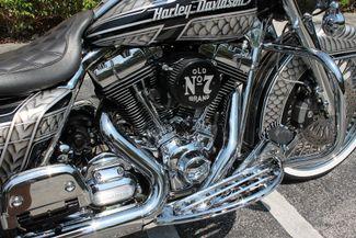 2012 Harley Davidson Road King FLHRC FLHR Boynton Beach, FL 53