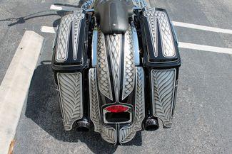 2012 Harley Davidson Road King FLHRC FLHR Boynton Beach, FL 55