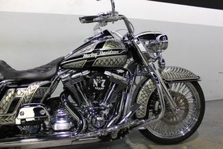 2012 Harley Davidson Road King FLHRC FLHR Boynton Beach, FL 7