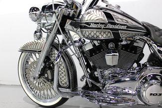 2012 Harley Davidson Road King FLHRC FLHR Boynton Beach, FL 72