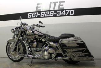 2012 Harley Davidson Road King FLHRC FLHR Boynton Beach, FL 74