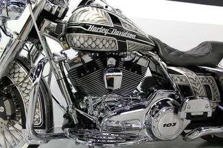 2012 Harley Davidson Road King FLHRC FLHR Boynton Beach, FL 68