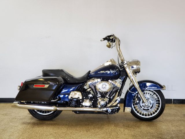 2012 Harley-Davidson Road King FLHR in Fort Worth , Texas 76111