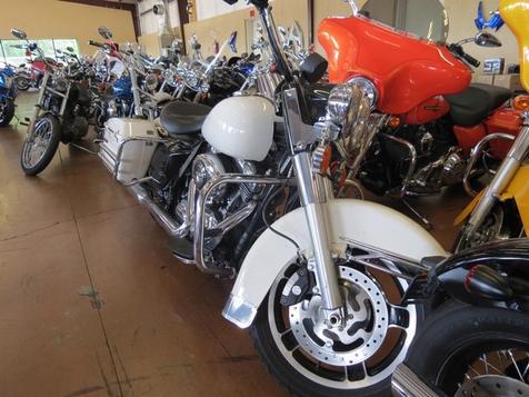 2012 Harley-Davidson Road King  - John Gibson Auto Sales Hot Springs in Hot Springs, Arkansas