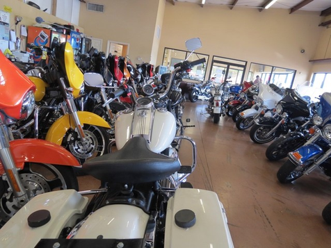2012 Harley-Davidson Road King  - John Gibson Auto Sales Hot Springs in Hot Springs, Arkansas