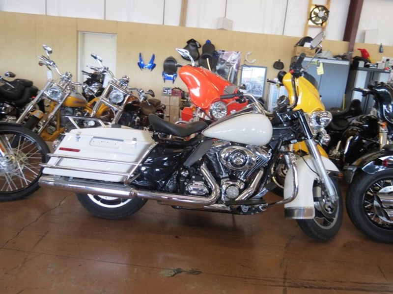 2012 Harley-Davidson Road King  - John Gibson Auto Sales Hot Springs in Hot Springs Arkansas