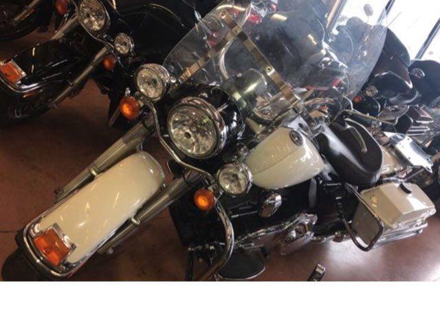 2012 Harley-Davidson Road King®  - John Gibson Auto Sales Hot Springs in Hot Springs Arkansas