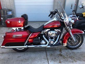 2012 Harley-Davidson Road King Base in McKinney, TX 75070