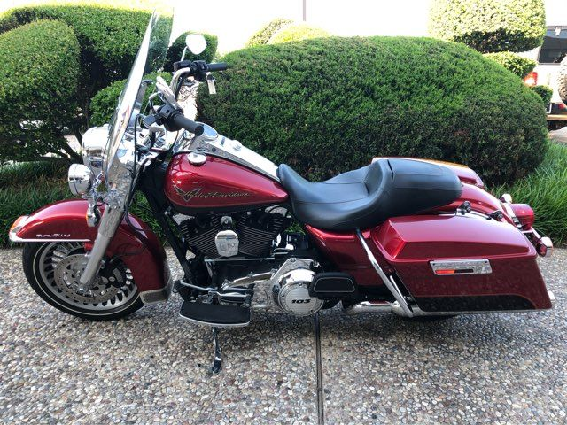 2012 Harley-Davidson Road King Base in McKinney, TX 75070