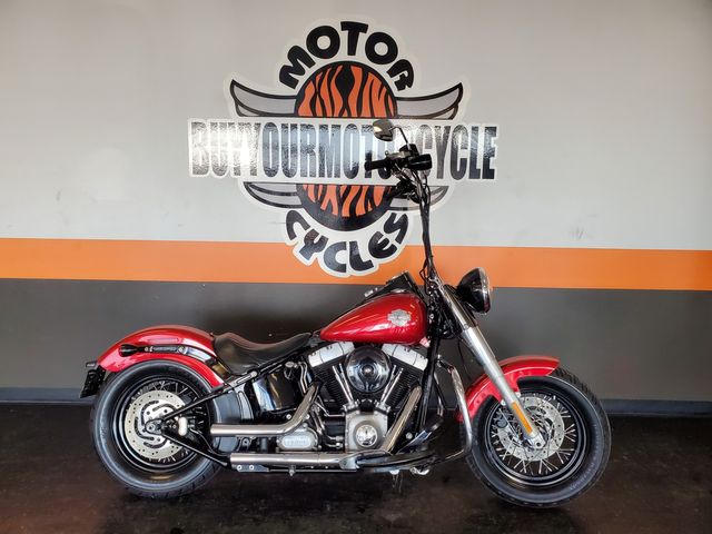 2012 Harley-Davidson Softail® Slim™ in Arlington, Texas 76010