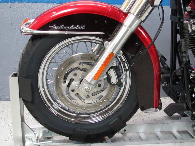 2012 Harley Davidson Softail Heritage Softail Classic Clean Title in Dania Beach , Florida 33004