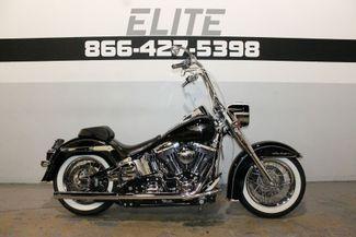 2012 Harley Davidson Softail Deluxe in Boynton Beach, FL 33426